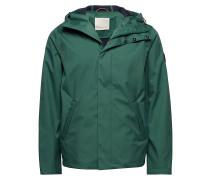Soft Shell Hood Jacket - Ocs/Vegan