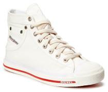 Magnete Exposure W - Sneaker Mid Sneaker Schuhe Weiß