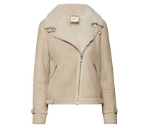 Mondel Shearling Jacket