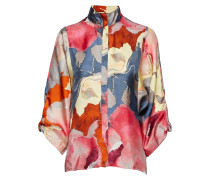 Iw50 05 Hepburn Blouse Bluse Langärmlig Bunt/gemustert