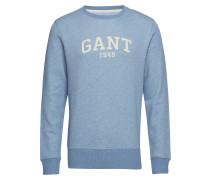 O2. Gant Rundhals Sweatshirt