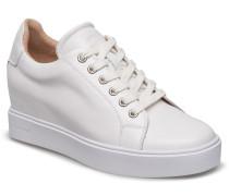 Ava L Sneaker Plateau Weiß