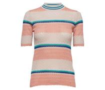 Rho Tshirt 10978 Tshirts & Tops Knitted T-Hemd/tops Pink