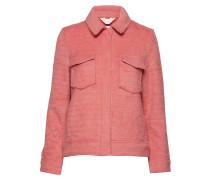 Kimmy Jacket 10661 Sommerjacke Dünne Jacke Pink