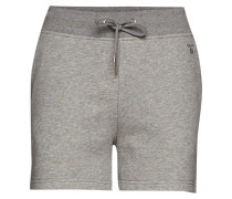 Tonal Shield Sweat Shorts