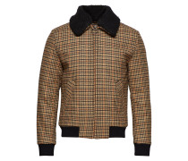 Slhwant Short Wool Jkt W