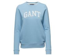Gant Rundhals Sweatshirt