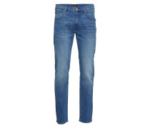 Daren Zip Fly Jeans Blau LEE JEANS