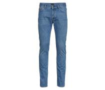 M. Stan St Wash Jeans Slim Jeans Blau FILIPPA K