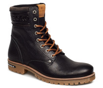 Kevin High M Boots Stiefel Schwarz BJÖRN BORG