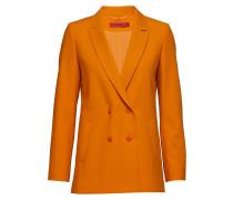 Akata Blazer Jackett Orange HUGO