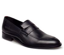 Smart_loaf_ltpe Shoes Business Loafers Schwarz HUGO