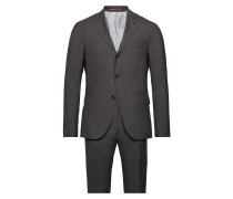 Stretch 4 Ply Regular Fit Suit