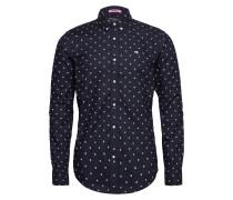 Regular Fit Classic Oxfordhemd
