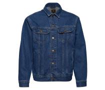 Lee Rider Jacket Jeansjacke Denimjacke Blau LEE JEANS