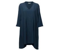 Glotus Tunic Tunika Blau MASAI