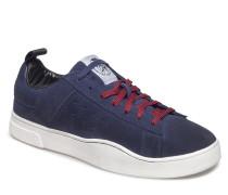 Clever S-Clever Low - Sneakers Niedrige Sneaker Blau DIESEL MEN