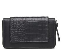 Day Patch Purse Bags Kreditkartenhalters & Wallets Wallets Schwarz DAY ET