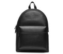 Crosstown P_backpack Rucksack Tasche Schwarz BOSS BUSINESS WEAR