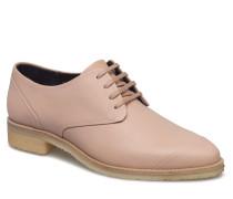 Prime Crepe Derby Shoe