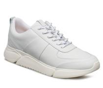 Salonga L Niedrige Sneaker Weiß