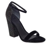 Bambam Velvet Sandal