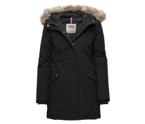 Tjw Technical Daunenjacke