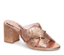 Lauruz Sandale Mit Absatz Pink TED BAKER
