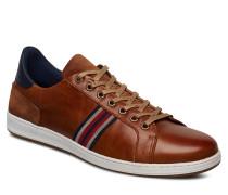 Torontos Niedrige Sneaker Braun DUNE LONDON
