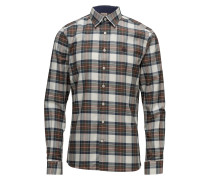Hl Hemd Flannel Checkered