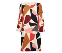Vexi Minikleid Lw Kleid Knielang Bunt/gemustert INWEAR