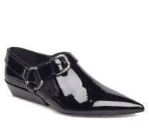 Ellen Patent Leather
