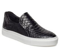 Shoes Sneaker Schwarz