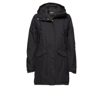 Rain Jkt From The Sea Padded W