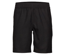 Smith Shorts 7640 Bermudashorts Shorts Schwarz SAMSØE & SAMSØE