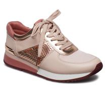 Allie Wrap Trainer Niedrige Sneaker Pink MICHAEL KORS SHOES