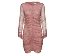 Day Patty Kleid Knielang Pink DAY BIRGER ET MIKKELSEN