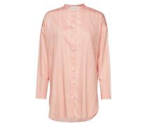 Fano Shirt Aop 10848 Bluse Langärmlig Pink