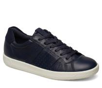 Soft 1 W Niedrige Sneaker Blau