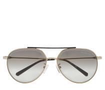 Antigua Pilotensonnenbrille Sonnenbrille Gold