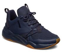 Asymtrix Mesh F-Pro90 All Ombre Blu Niedrige Sneaker Schwarz ARKK COPENHAGEN