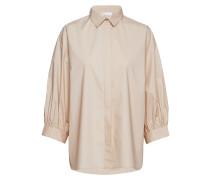 Nirvana Shirt Langärmliges Hemd Pink
