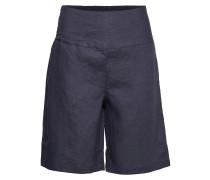 Pinja Shorts Bermudashorts Blau