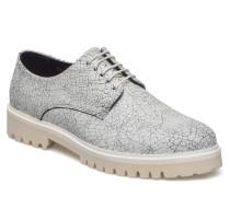 Border Hiker Crack Shoe Wmn Niedrige Sneaker Grau