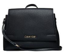 Neat Top Handle Bags Top Handle Bags Schwarz CALVIN KLEIN