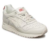 Gelsaga Niedrige Sneaker Weiß