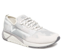 Skb S-Kby - Sneakers Niedrige Sneaker Silber DIESEL MEN