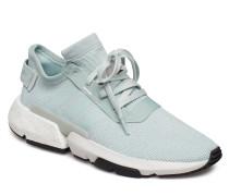 Pod-S3.1 Niedrige Sneaker Blau ADIDAS ORIGINALS