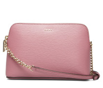 Bryant-Dome Cbody-Su Bags Small Shoulder Bags/crossbody Bags Pink DKNY BAGS
