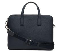 Crosstown_s Doc Zips Laptop-Tasche Tasche Blau BOSS BUSINESS WEAR